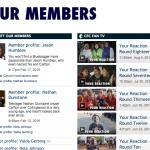 Carlton- Member Stories