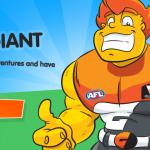 GWS G-Man Kids Site
