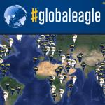 West Coast Eagles 'Global Eagle'