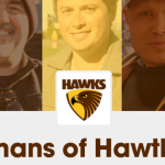 Hawthorn Hawks Humans of Hawthorn