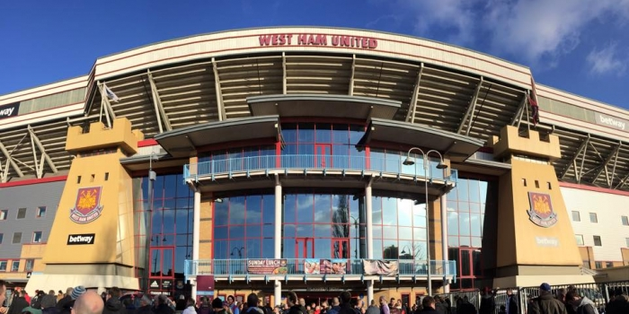An Aussie West Ham Fan's Memories of Upton Park and Farewell to The Boleyn