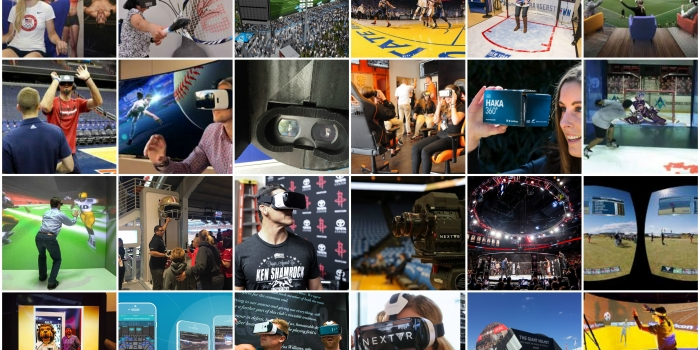 How Sports Teams Are Using Virtual Reality To Enhance The Fan Experience