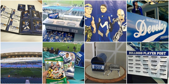 Canterbury-Bankstown Bulldogs NRL Fan Experience Review
