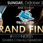 Sharks Grand Final Hub