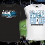 Cronulla Sharks shirts
