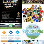 AFL NRL Fan Engagement