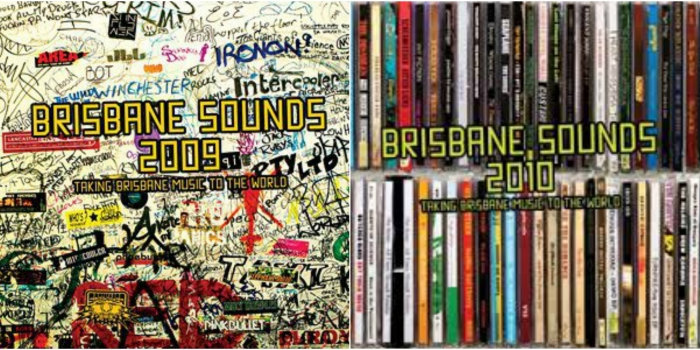 My Kind Of Scene: The Brisbane Sounds Project 10 Years On