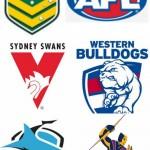 NRL AFL