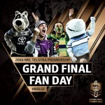 NRL Fan Day