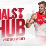 Swans Finals Hub