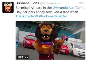 Brisbane Lions AFL