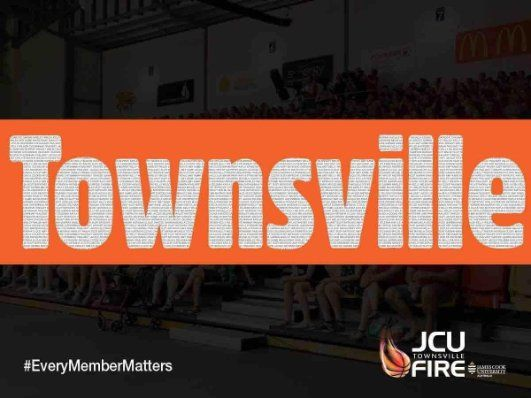 Townsville Fire WNBL