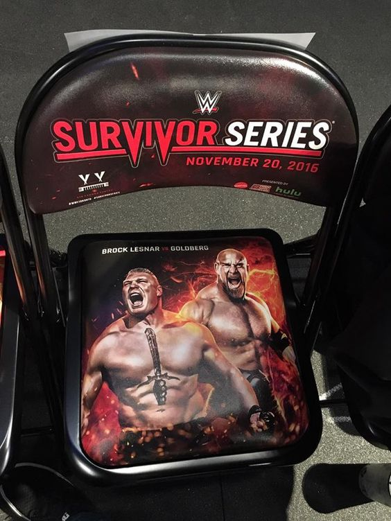 WWE Survivor Series