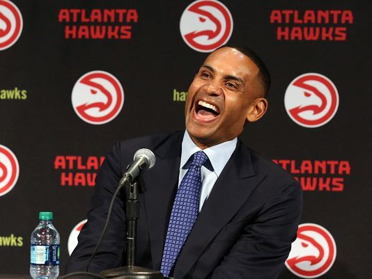 Atlanta Hawks 'Shark Tank'