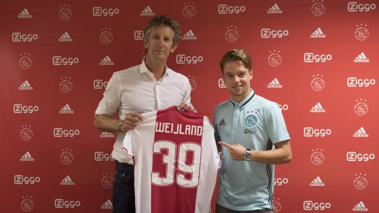 Ajax eSports