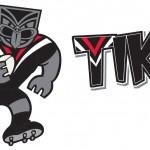 Tiki the Mascot