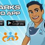 Sharks Hero App