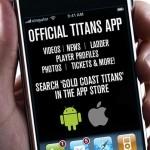 Titans App