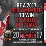 RedV Members