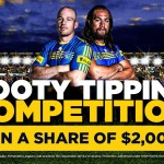 Eels Tipping