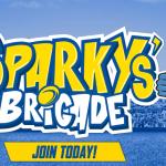 Sparky's Brigade