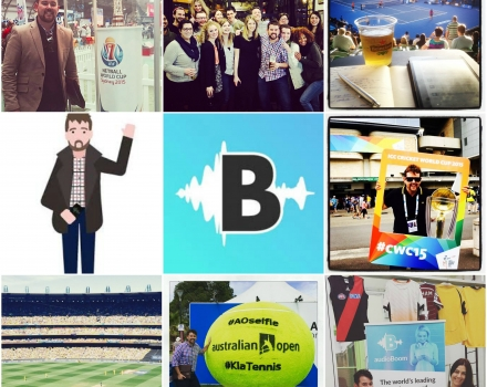 Goodbye to audioBoom and on to the next challenge…..