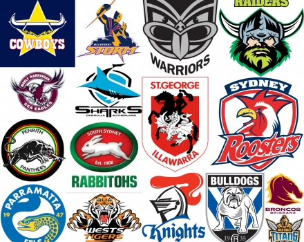 2017 NRL Fan Engagement