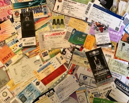 New Ticketing Developments Transforming the Fan Experience