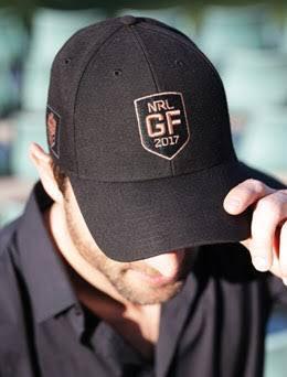 Free caps for NRLGF fans