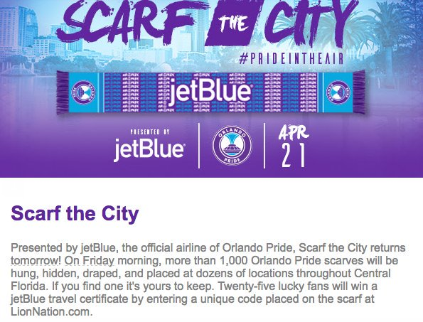 Orlando City MLS