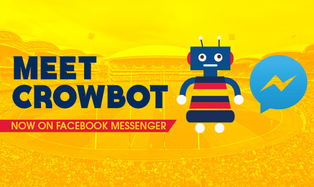 Adelaide Crows Chat bot