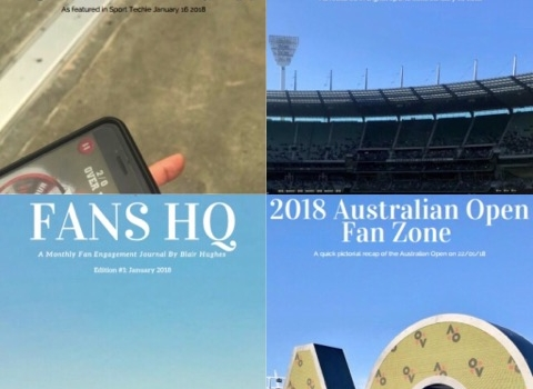 Introducing……FANS HQ