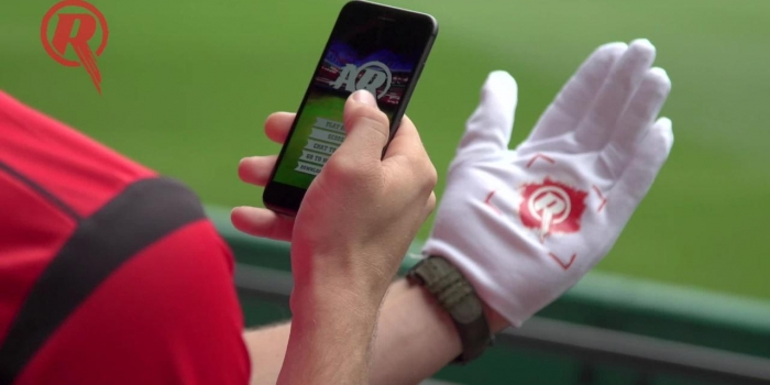 Sport Techie Articles #12: Cricket Comes Alive In Palm Of Your Hand With Melbourne Renegades AR