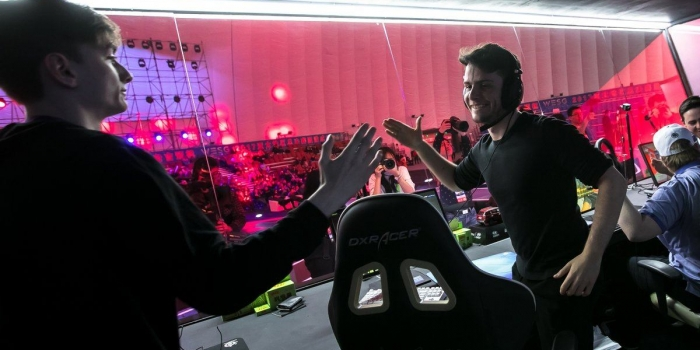 Sport Techie: Australian Esports Club ORDER Launches Equity Crowdfunding Campaign