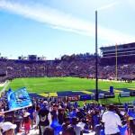 UCLA Bruins at Rose Bowl