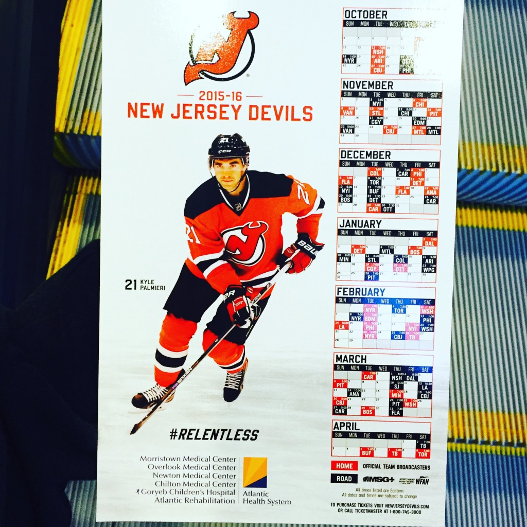 NJ Devils