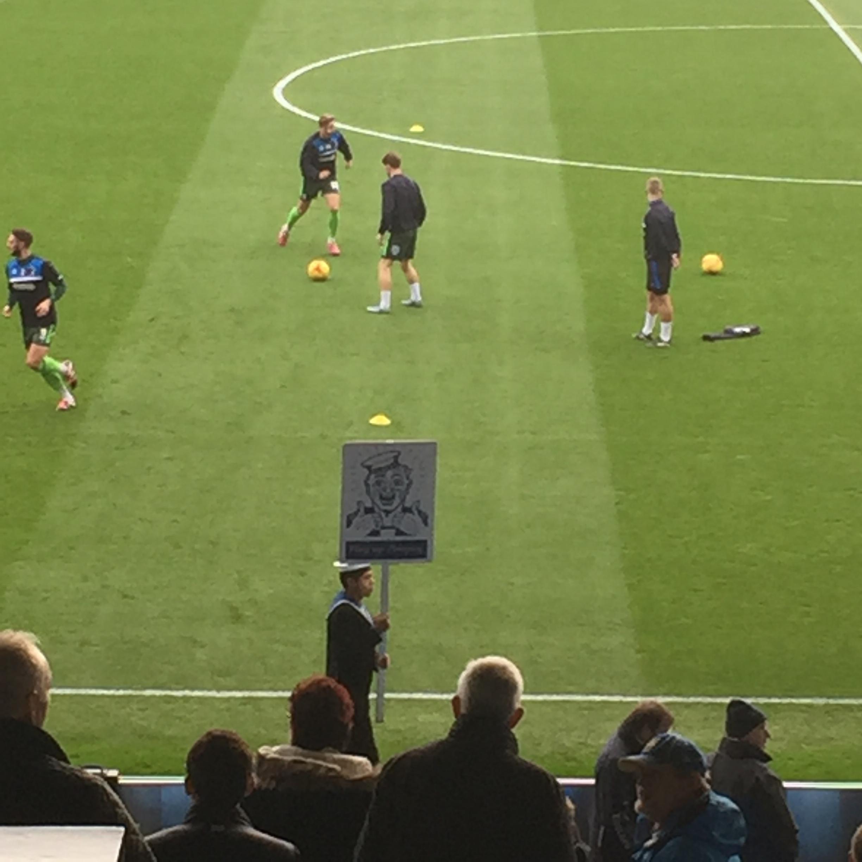 PortsmouthFC