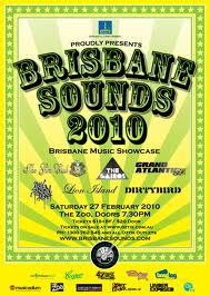 Brisbane Sounds 2010 Event