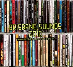 Brisbane Sounds 2010 Compilation Album