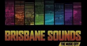 Brisbane Sounds Logo