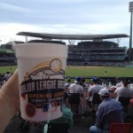 MLB at the SCG