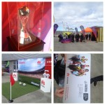 Football United Tour of NZ