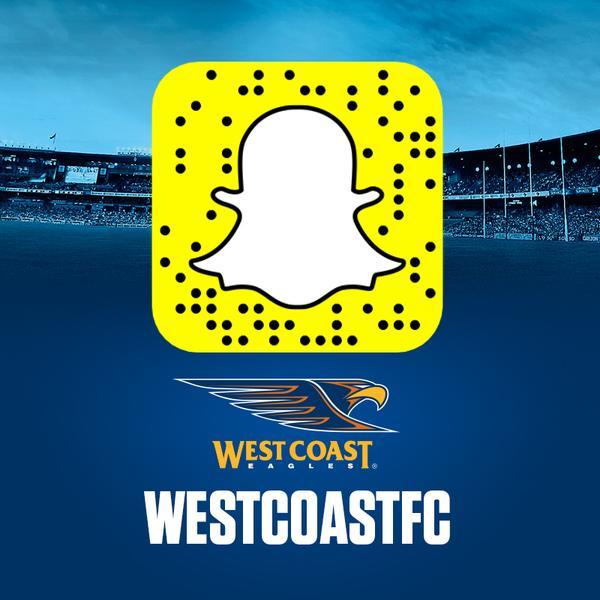 WCE Snapchat