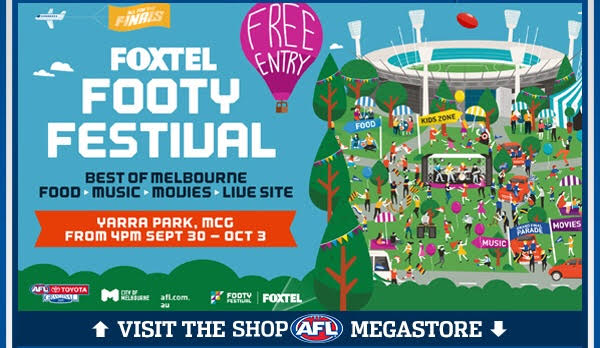 AFL Footy Festival