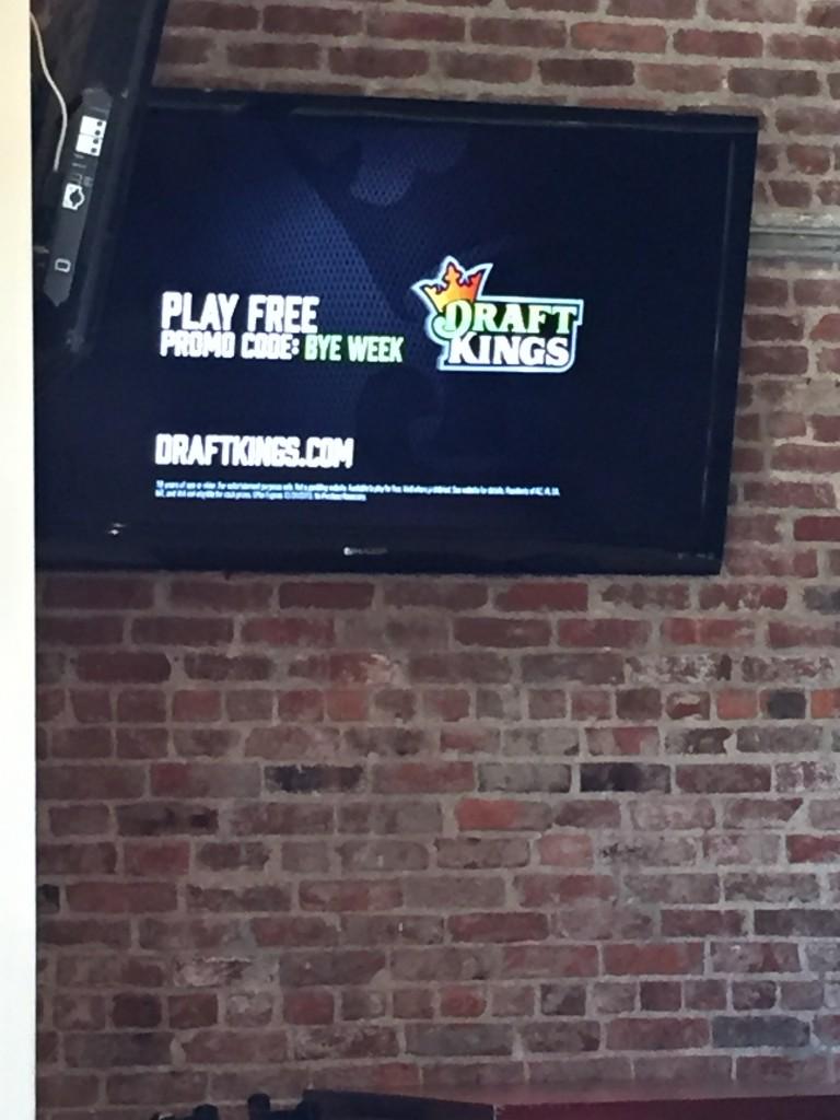 Fantasy Sports Ads