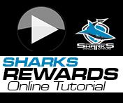 Sharks Rewards