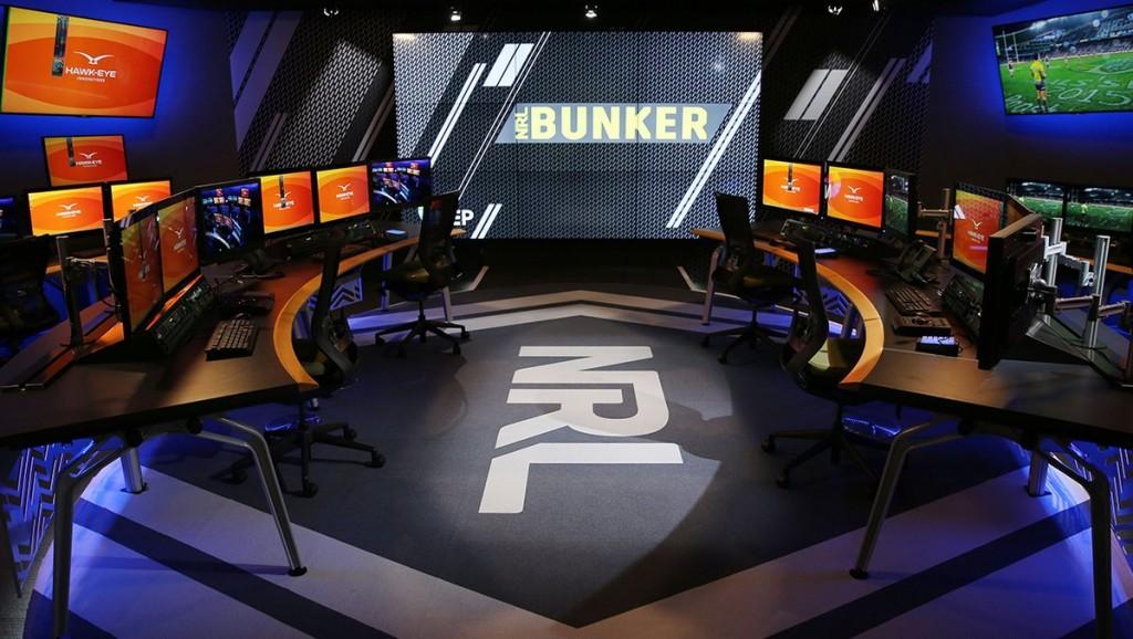 NRL Bunker