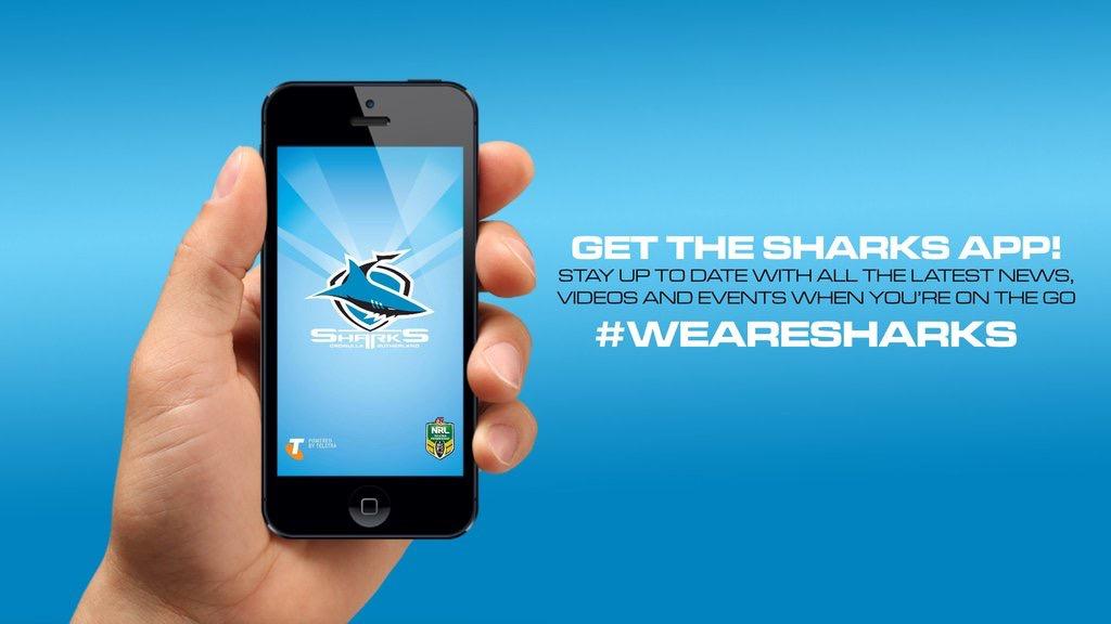 Sharks App