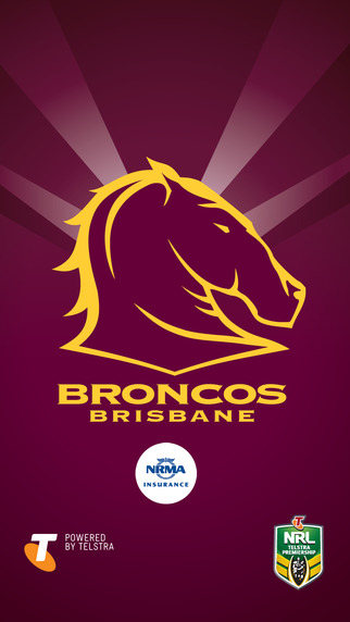 Broncos App