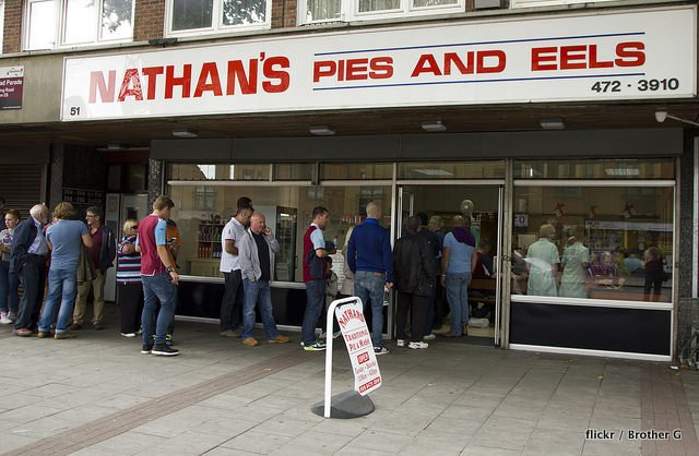 nathans pie and eel shop